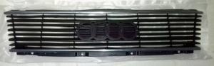 Решетка радиатора Ауди 100 C3 1982 - 1992