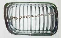 Решетки радиатора БМВ Е46 1998-2001