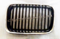 Решетки радиатора БМВ Е36 1990-1996