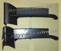 Решетки бампера БМВ 7 E65