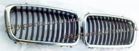Решетки радиатора БМВ Е38 1994-2002