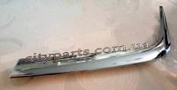 Хром Накладки Мерседес С202 W202