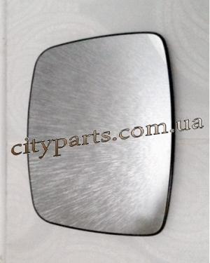 Стекло зеркала с обогревом Вито 638 1996 - 2003