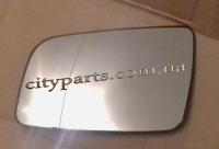 Стекло зеркала Opel Astra G