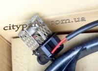 Резистор сопротивление вентилятора радиатора Опель Астра Ж 1998~05.2010