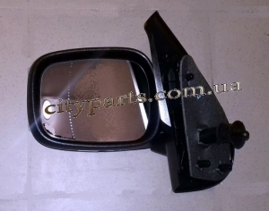 Зеркала механическое Рено Канго 2004 - 2009