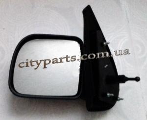 Зеркала механическое Рено Канго 1998 - 2004