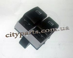 Двойная Кнопка стеклоподьемника водительской двери Транспортер Т5 Фольксваген 2003~2010 г