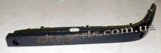Молдинг БАМПЕРа под парктроник БМВ Е38 1994-2002