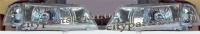 Тюниг повороты Дэу Нексия 1995-2008