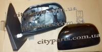 Зеркало левое складное Тойота Рав4 2006 - 2009