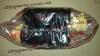 Пыльники отбойники стойки амортизаторов Вольво С60 С80 В70 XC70