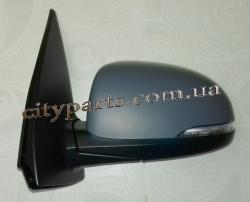 Зеркала внешние Hyundai Хиндай Хюндай Хенде Хундай и10 i10 2011 - 2014