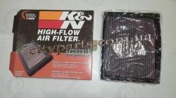 K&N Фильтр воздушный Ауди А4 2000 - 2014