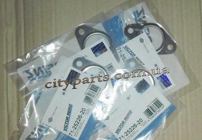 Прокладка выпускного коллектора М102 Мерседес 123 124 190 201