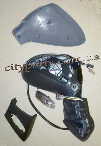 Зеркало Citroen C4 2011 - 2015