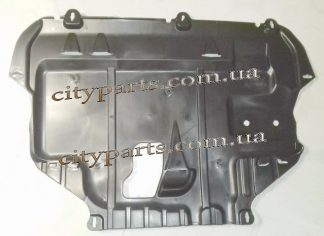 Защита двигателя Форд Куга
