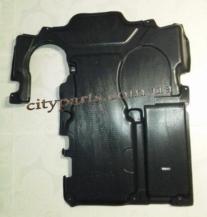 Защита коробки Мерседес Е211 2003 - 2009
