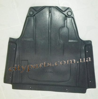 Защита двигателя Рено Лагуна 2 2001 - 2007