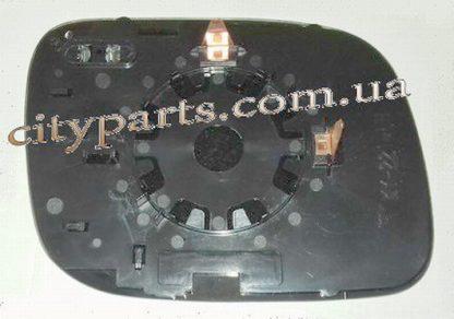 Стекло Зеркала VW Touareg зеркала Туарег 2003 - 2006