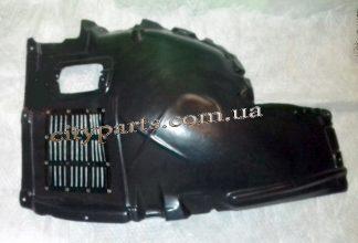 Подкрылки локеры БМВ Ф01