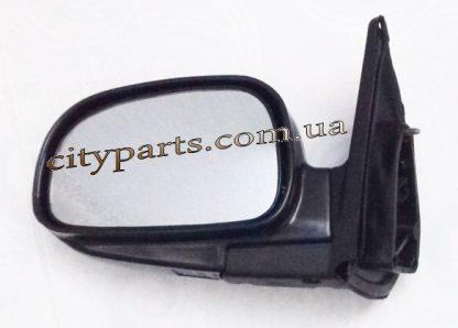 Зеркало левое Hyundai Santa FE 2001 - 2006