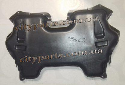 Защита двигателя Мерседес W211