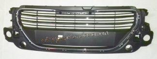 Решетка радиатора Пежо 301