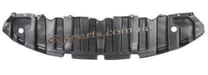 Защита бампера Рено Лагуна 3