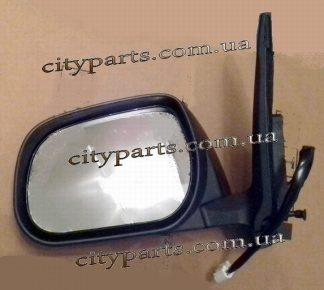 Зеркала Тойота Рав 4