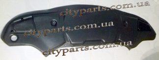 Защита бампера Мерседес W211