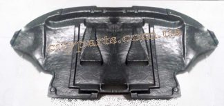 Защита двигателя Бампера Пассат Б5 Фольксваген 1997 - 2005