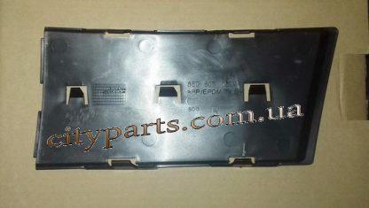 Заглушка бампера Ауди А4 2004 - 2009 8E0807152a