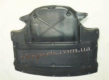 Защита двигателя БМВ Е38