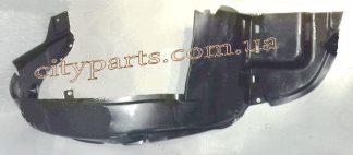 Подкрылки передние Hyundai H1 H200 Starex 1997 - 2008