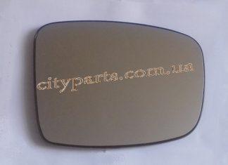 Стекло зеркала Hyundai i10 2008 - 2010