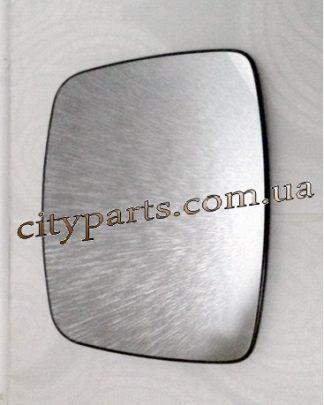 Стекло зеркала с обогревом Вито 638