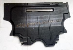 Защита двигателя Рено Лагуна 1 1993 - 2002