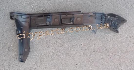 крепление для заднего бампера транспортер т5