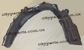 Подкрылки локеры Mitsubishi Galant