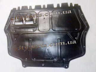 Защита двигателя Фольксваген Кадди 2004 - 2015