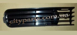 Решетка заглушка бампера Audi 100 C4 1991 - 1995Решетка заглушка бампера Audi 100 C4 1991 - 1995