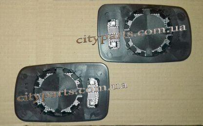Зеркало БМВ Е46 Купе 1997 - 2004