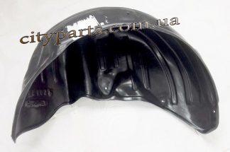Подкрылки задние Форд Фиеста 2002 - 2008