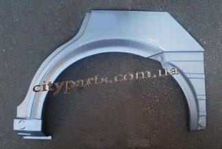 Арки задние Opel Astra