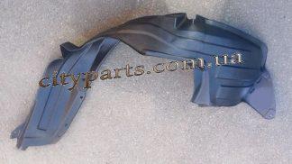 Подкрылки передние Hyundai i10
