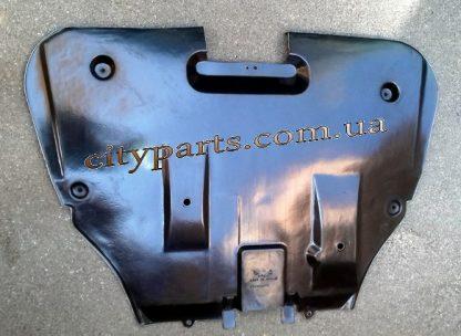 Защита двигателя Мазда 6