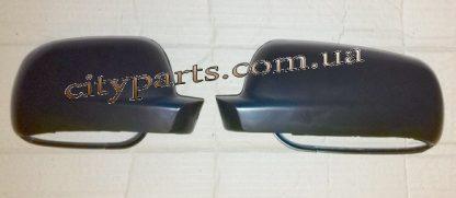 Корпус крышка зеркала Гольф 4 Бора
