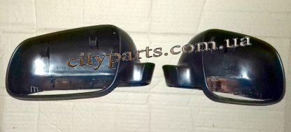 Корпус крышка зеркала Гольф 4 Бора 1997 - 2004