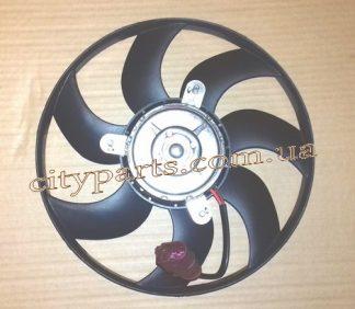 Вентилятор кондиционера Ауди Сеат Шкода Фольксваген 2004 -